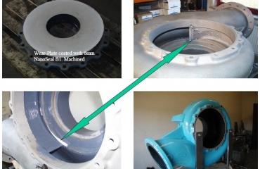 Materiale 2K - reparații cavități si eroziuni